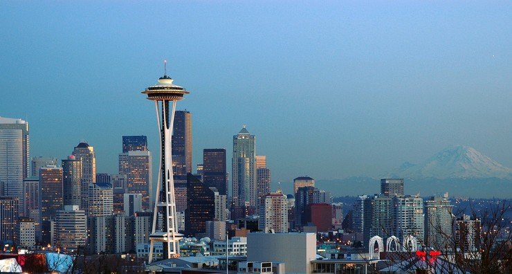 Seattle real estate market summary for Real estate market seattle